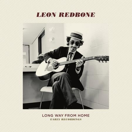 Leon Redbone - Long Way From Home - LP