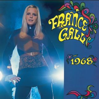 France Gall - 1968 - LP