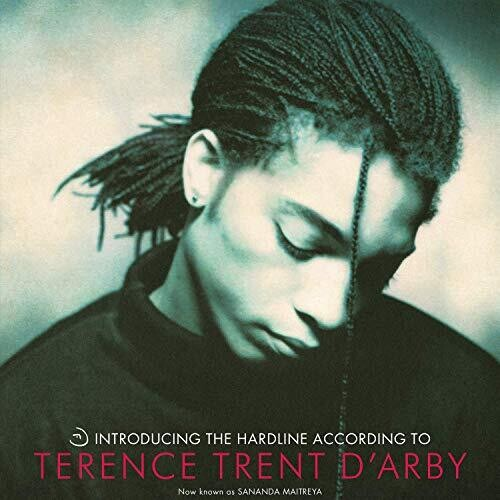 Terence Trent D'Arby -  Introducing The Hardline According To Terence Trent D'Arby  - LP