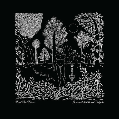 Dead Can Dance - Garden Of The Arcane Delight + Peel Sessions - LP