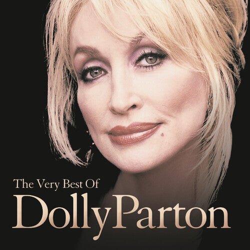 Dolly Parton - The Very Best Of Dolly Parton - LP