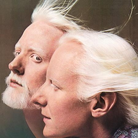 Johnny & Edgar Winter - Together - Speakers Corner LP