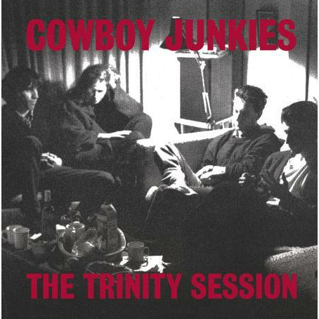 Cowboy Junkies - The Trinity Session - Analog Productions SACD