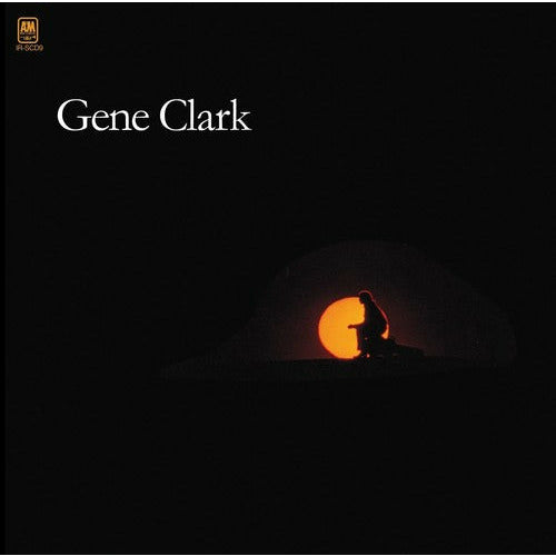 Gene Clark - White Light - Intervention SACD