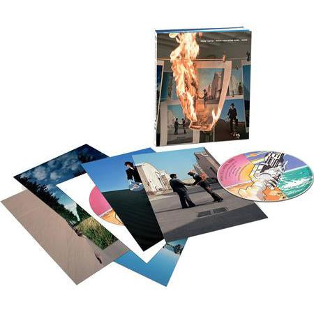 Pink Floyd - Wish You Were Here - Analog Productions SACD
