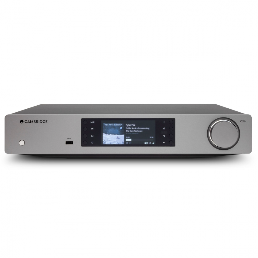 Cambridge CXN (V2) Network Audio Streamer