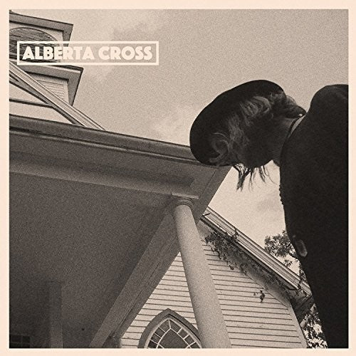 Alberta Cross - Alberta Cross - LP
