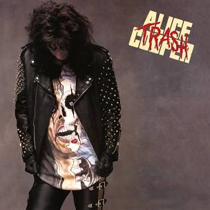Alice Cooper - Trash - Music On Vinyl LP