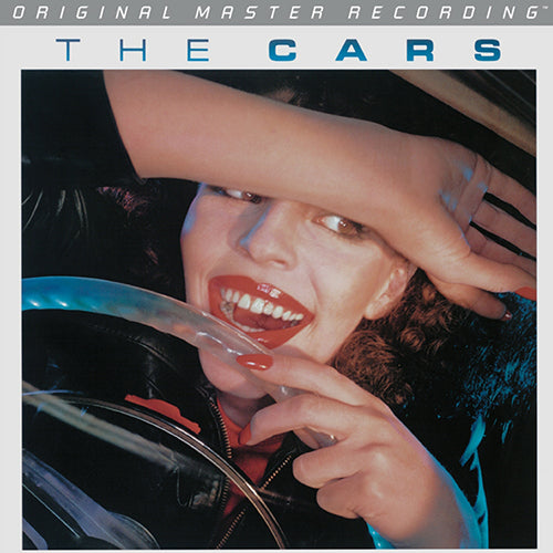 The Cars - The Cars - MFSL LP