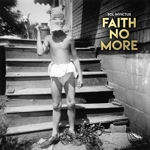 Faith No More - Sol Invictus - LP