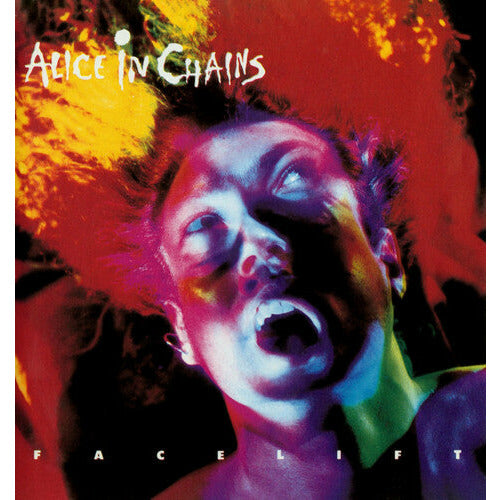 Alice in Chains - Facelift - LP