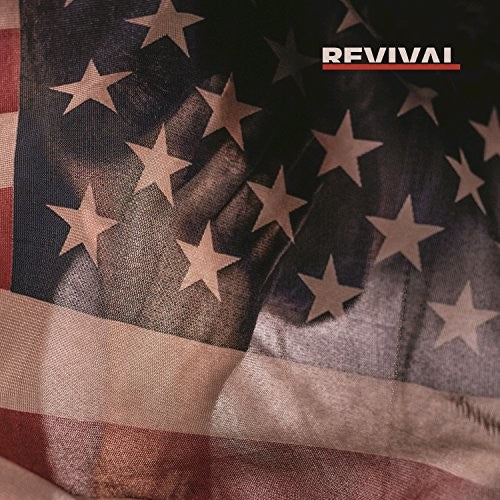 Eminem - Revival - LP