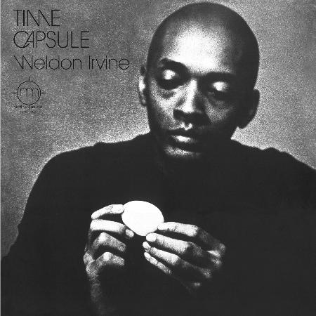Weldon Irvine - Time Capsule - Pure Pleasure LP