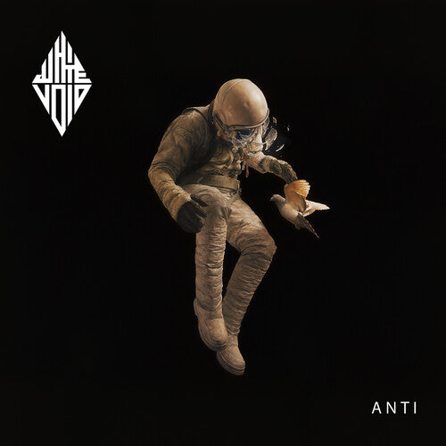 White Void - Anti - LP