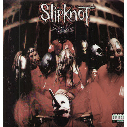 Slipknot - Slipknot - LP