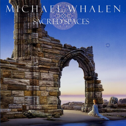 Michael Whalen - Sacred Spaces - LP