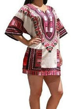 Load image into Gallery viewer, Dashiki Unisex Top