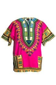 Dashiki Top/Shirt