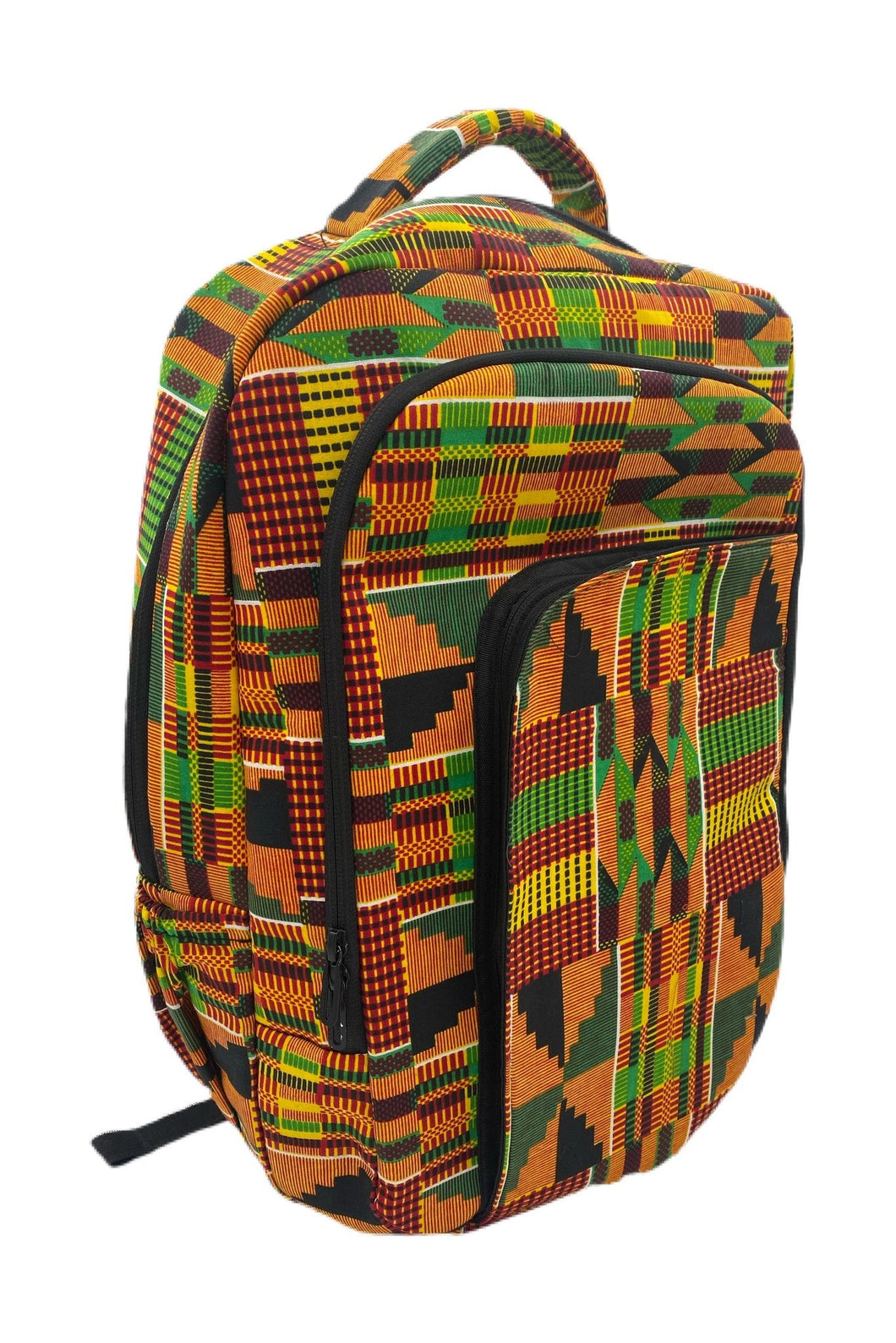 Kente Backpacks/school bags