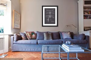 Patent Print Gifts