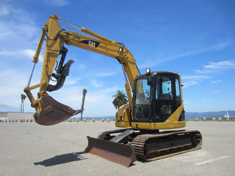 New & Used Mini Excavators