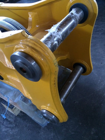 Backhoe / Excavator Attachments