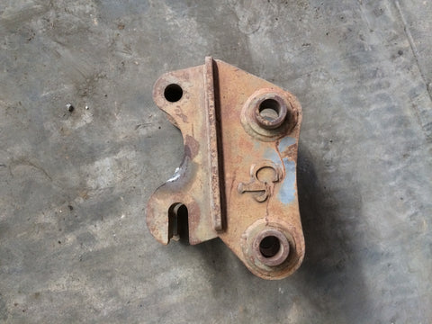 CASE quick connect coupler