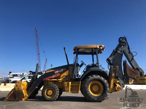 2013 John Deere 310K 4x4 Backhoe Loader