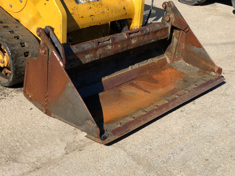 "Bobcat 72"" 4-in-1 one Bucket"