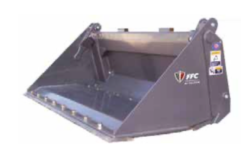 FFC 4-IN-1 CONSTRUCTION BUCKETSt 78""