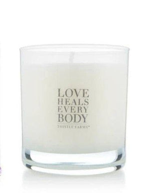Citrus Wood Candle