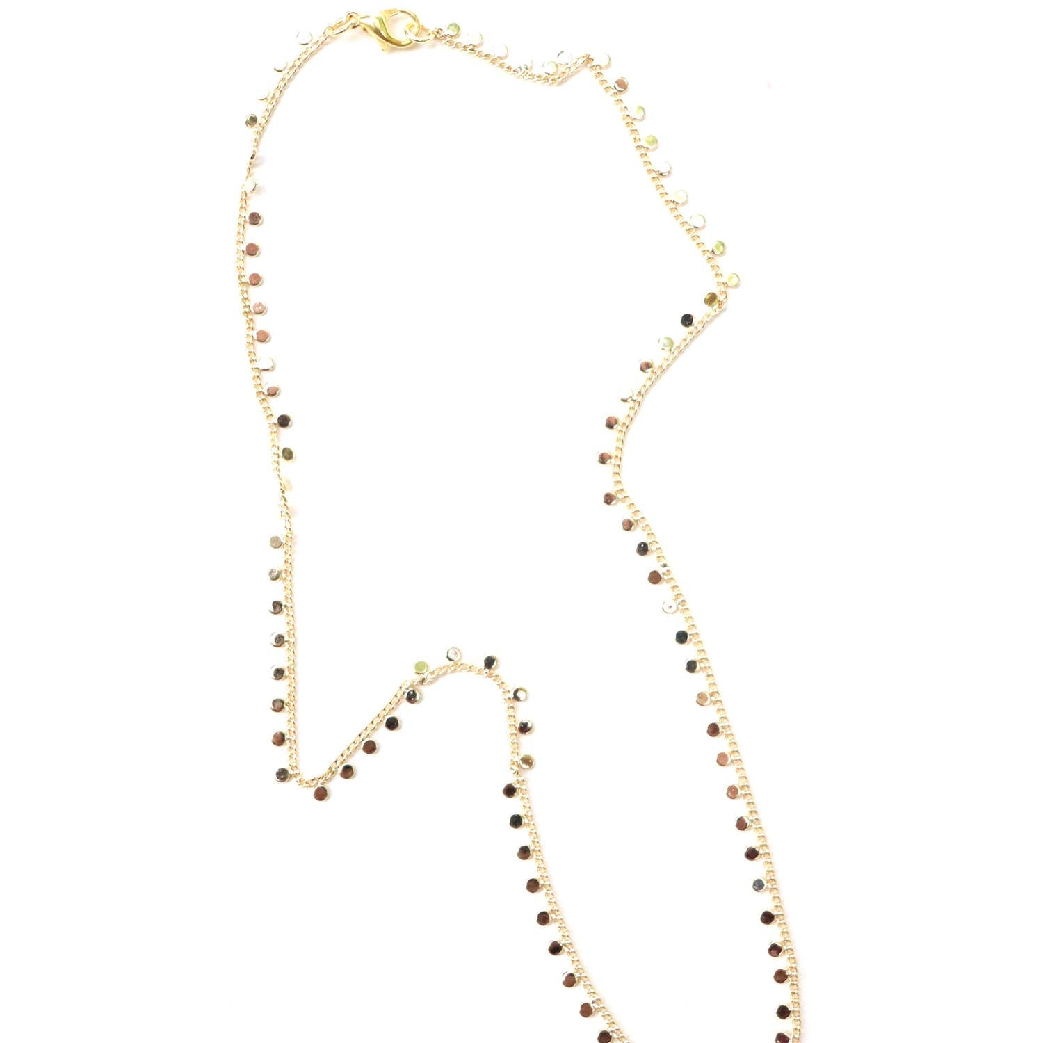 Alice Dainty Gold Chain