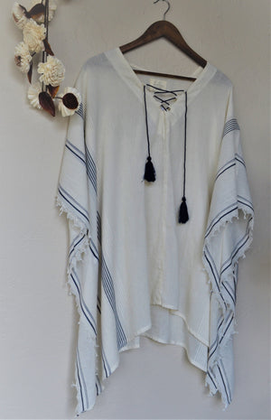 Kumsal Tunic - Natural