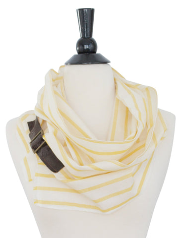 Bia Scarf- Yellow