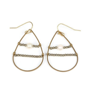 Babel Earrings