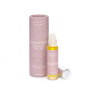 Comfort - Essential Oil Roll On
