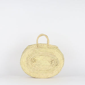 Mykonos Oval Bag