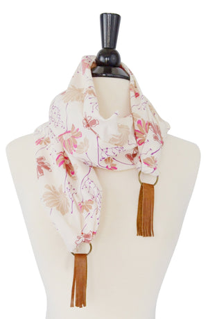 Pan Scarf on Sale