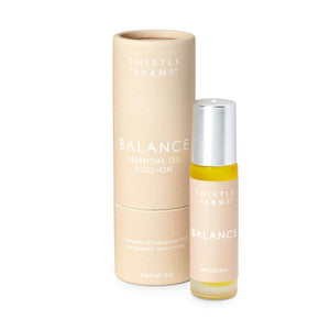 Balance - Essential Oil Roll On