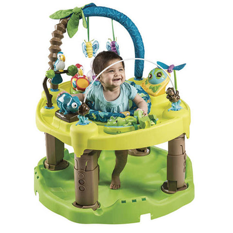 Evenflo Exersaucer Triple Entertainer