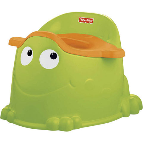 Fisher-Price Precious Planet Froggy Potty Seat