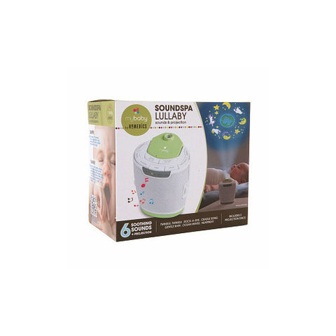 SoundSpa - Lullaby Relaxation Machine