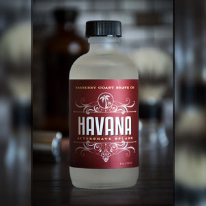Havana Aftershave Splash