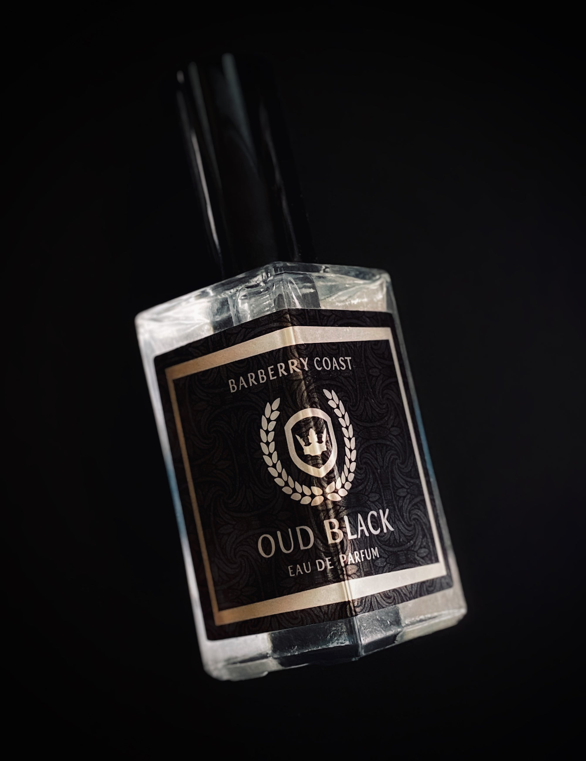 Oud Black EdP Cologne - Special Limited Edition