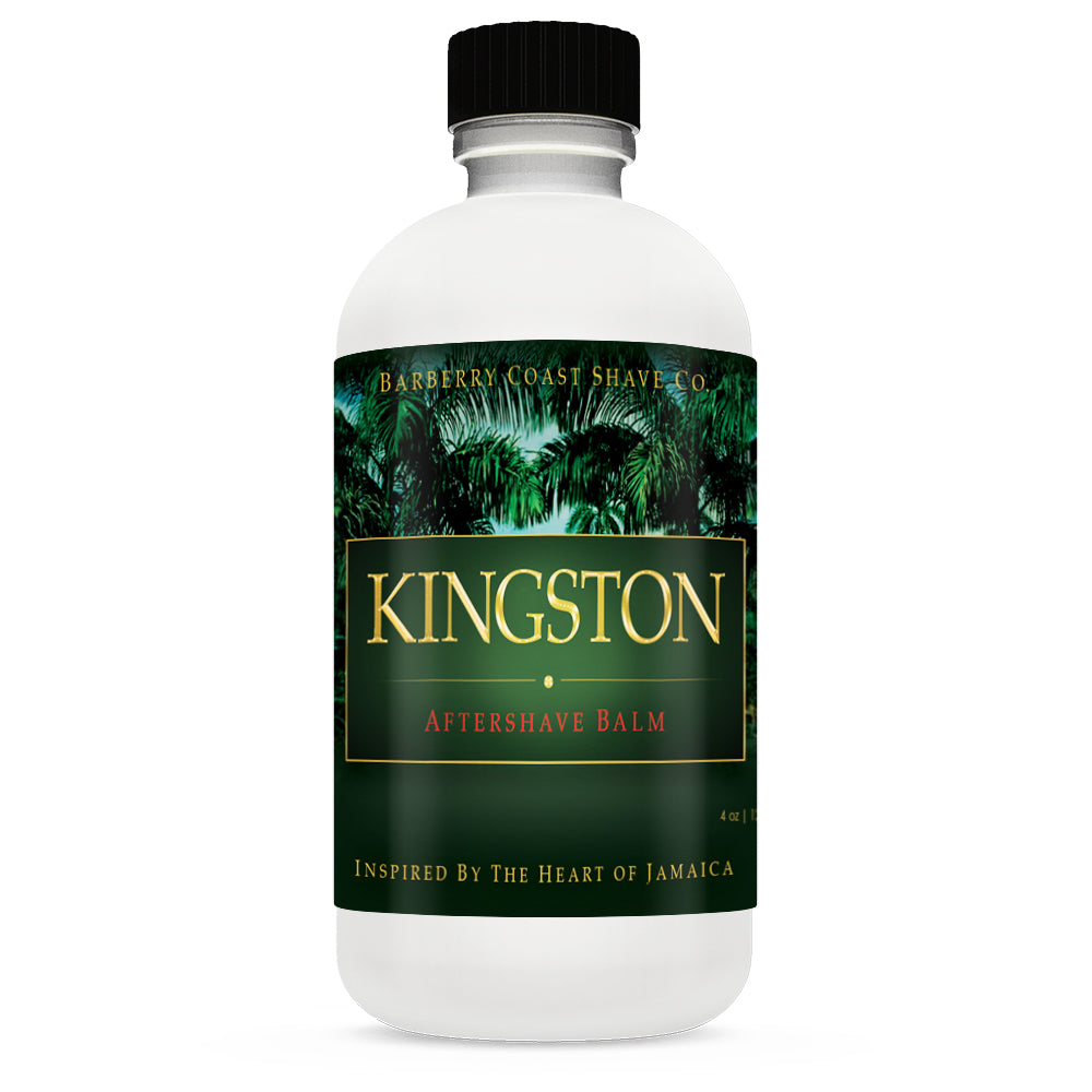 Kingston Aftershave Balm Lotion