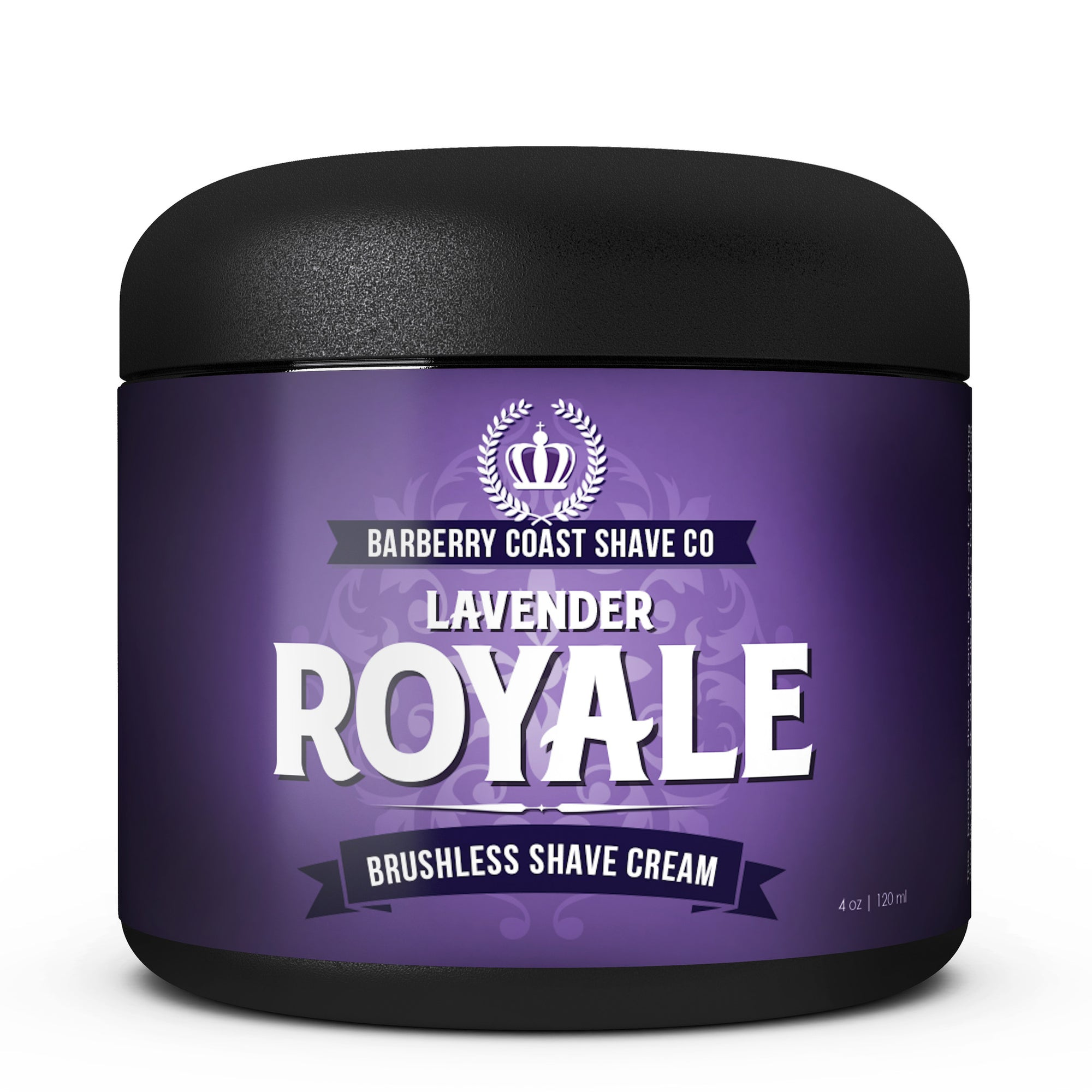 Lavender Royale Shave Cream