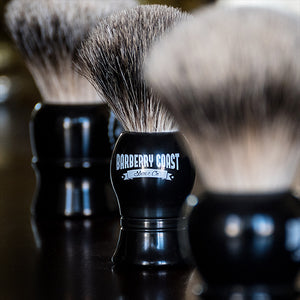 Pure Badger Shave Brush - Same Day Shipping