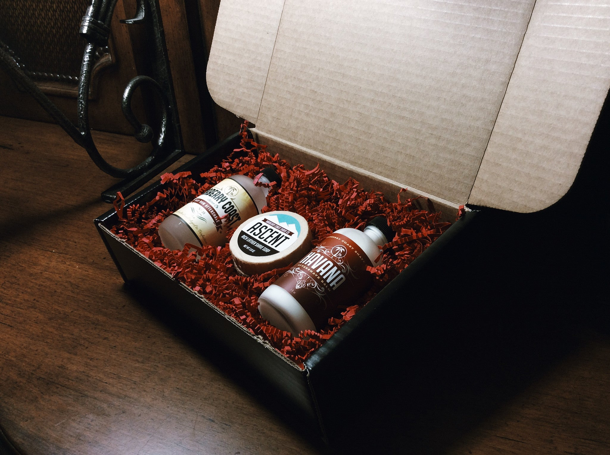 Valentine S Day Mens Grooming Gift Set Free Same Day Shipping
