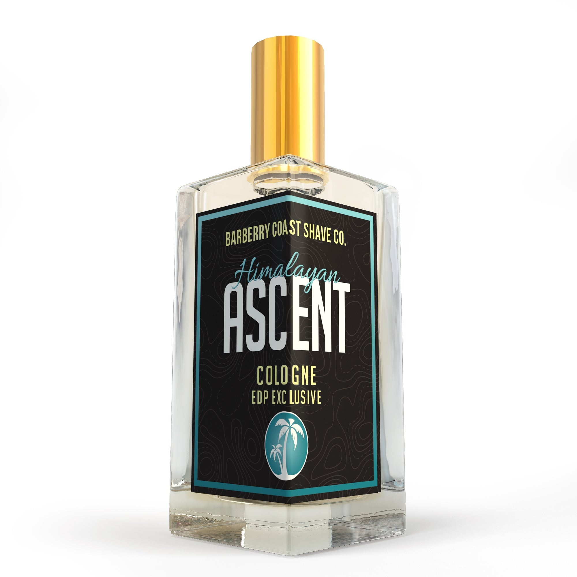 Himalayan Ascent Cologne - EDP Exclusive
