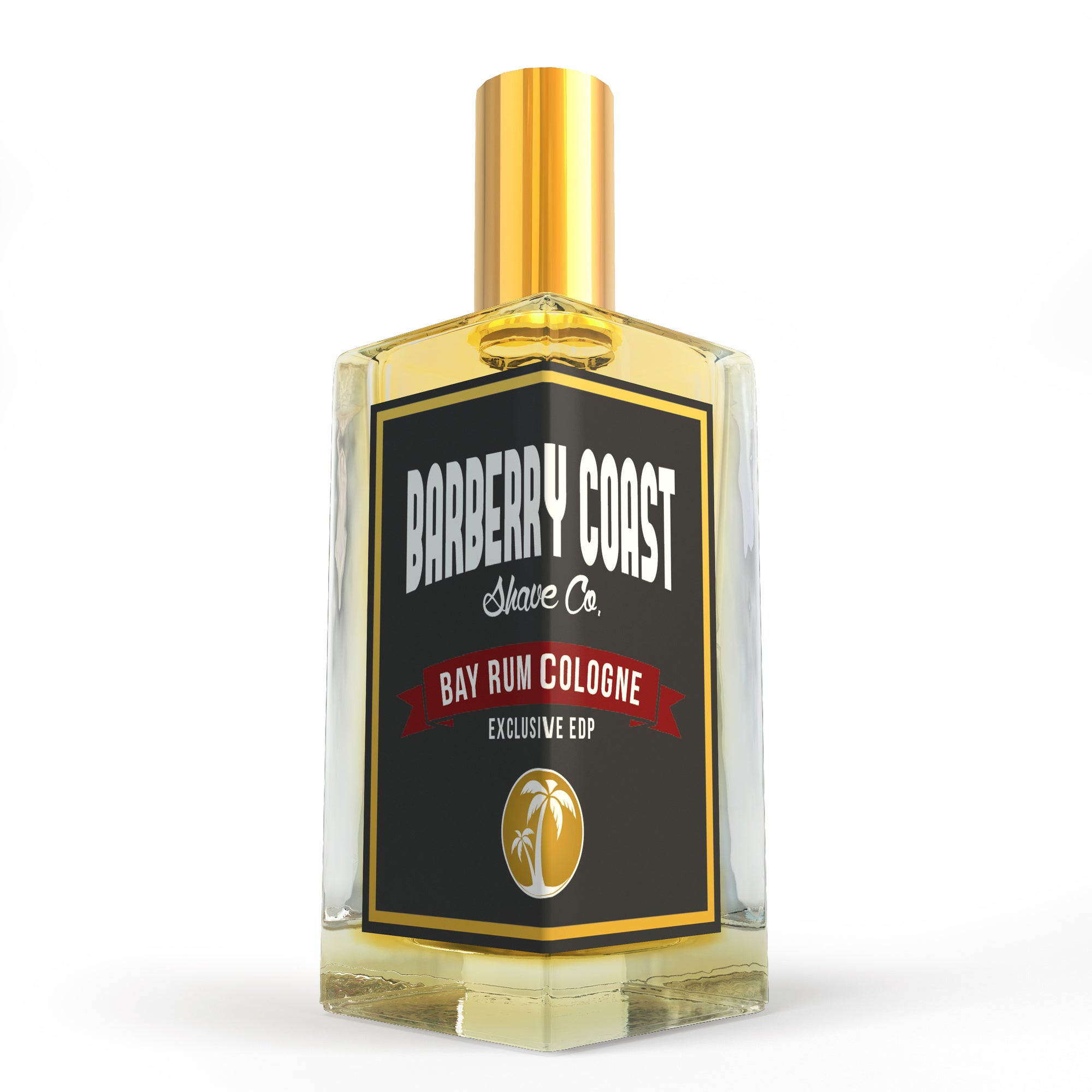 Bay Rum Cologne - EDP Exclusive